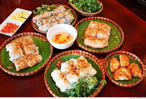 la cuisine vietnamienne việt nam lọt top nền ẩm thực có tầm ảnh hưởng trên thế giới