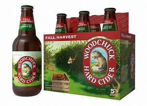 Woodchuck Fall Harvest | Amoskeag Beverages