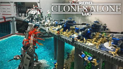 huge clone base  tibrin final clones  youtube