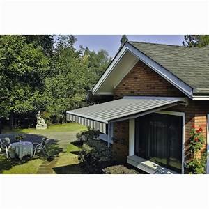 Store Pour Terrasse : store de terrasse manuel ~ Premium-room.com Idées de Décoration