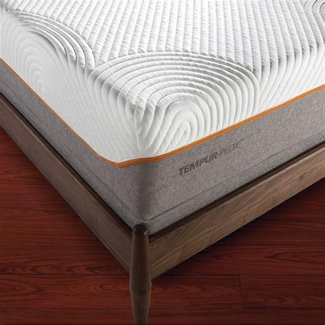 king tempurpedic mattress tempur pedic tempur contour elite king mattress