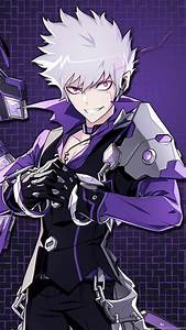Elsword Add Lunatic Psyker Wallpapers Desktop Background