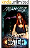 Shadow Reaper Shadowlands Series Book 1 by Shadow Reaper Shadowlands Series Book 1
