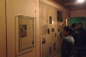 Inside Anne Frank's Secret Annex | jake ejercito | Are we ...