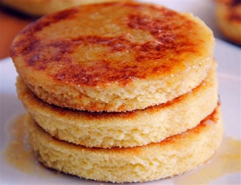 recette de mini harcha choumicha cuisine marocaine