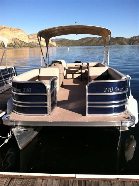 Canyon Lake Pontoon Rentals by Boat Rental Rates At Canyon Lake Arizona And Saguaro Lake