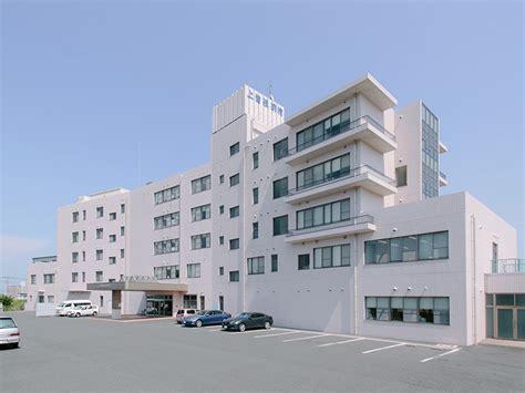 上 福岡 総合 病院