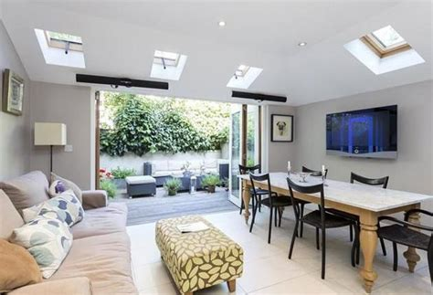 Living Room Extensions by Extension Living Room Dining Room Tv Room Extension