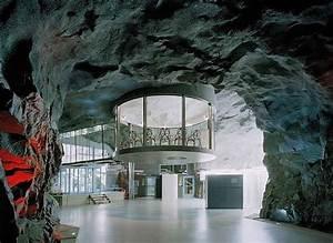 Repurposed, Bomb, Shelters, The, Underground, U0026, 39, Bahnhof, Office, U0026, 39