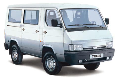Nissan Trade  Gebrauchtwagen & Neuwagen Kaufen Und