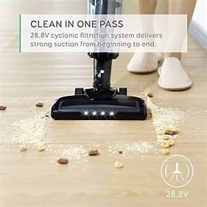 Eufy Homevac Lightweight Cordless Vacuum Cleaner Deals