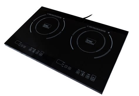 Induction Cooktop by Dual Burner Induction Cooktop True Induction Induction