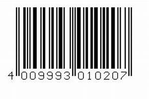 Barcode Nummer Suchen : europ ische artikelnummer ean ~ A.2002-acura-tl-radio.info Haus und Dekorationen