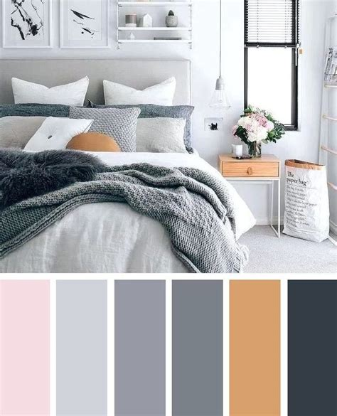 Bedroom Color Palette color palette inspiration beautiful color palettes in