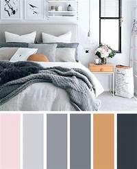 bedroom color palettes Color Palette Inspiration | Beautiful Color Palettes in 2019 | Bedroom color schemes, Room color ...