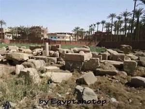 EGYPT 228 - MEMPHIS *MIT RAHINA* III - (by Egyptahotep ...