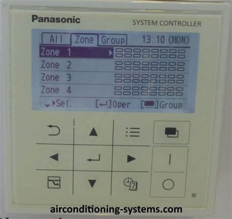 heater and fan in one air conditioner controllers