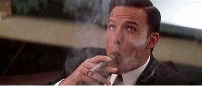 Cigar Ben Affleck Smokers Famous Cigarmonkeys Szerző
