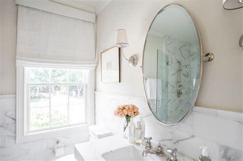 Bathroom Wainscoting Design Ideas