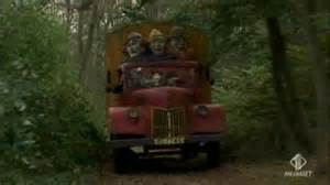 Madeline Movie Truck