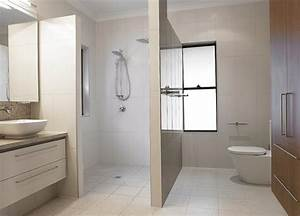 Shower design ideas get inspired by photos of showers for Bathroom fit out cost