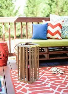 Salon De Jardin Palettes : salon de jardin palette bois fabrication avantages ~ Farleysfitness.com Idées de Décoration