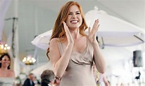 The Best Redheads Ever: A Timeline | Isla fisher wedding ...