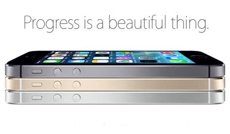apple unveils new iphone 5s apple officially unveils the iphone 5s coming september