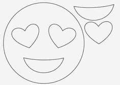 resultat d imatges de emojis para colorear plantillas emojis colorear y molde