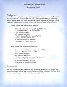 wedding readings non religious best 25 non religious wedding vows ideas on non religious wedding ceremony wedding