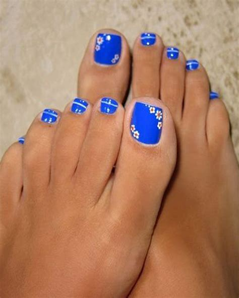 Ver más ideas sobre uñas para señoras, manicura de uñas, uñas decoradas. Uñas decoradas con FLORES y MARIPOSAS para los PIES - ElSexoso
