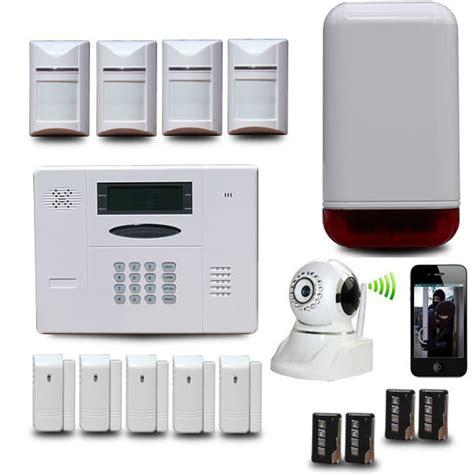 alarme maison optium ka540v 171 techtrolux
