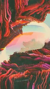 Synthwave Wallpaper - WallpaperSafari