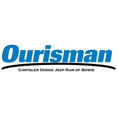 Ourisman Chrysler Dodge Jeep Ram Of Bowie by Ourisman Chrysler Dodge Jeep Ram Of Bowie Coupons Near Me
