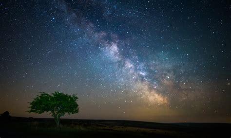 exmoor dark sky reserve   spots  stargaze