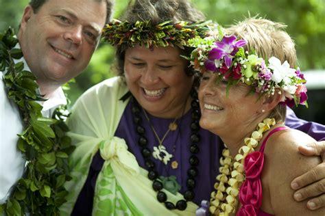 Wedding Packages In Oahu, Kauai, Molokai & Maui
