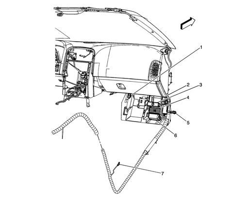 1984 corvette ground wire locations wiring diagram