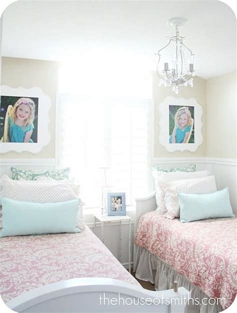 10 Useful Tips For Siblings Sharing A Room  Interior Design