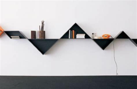 Mensole Piccole by Mensole Di Design Per Arredare Con Stile Donnaclick