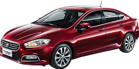 Fiat New Models by Fiat Viaggio New Models Chinadaily Cn