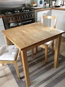 Ikea Norden Bank : jual meja ikea norden kayu pinus solid baru dalam dus di ~ A.2002-acura-tl-radio.info Haus und Dekorationen