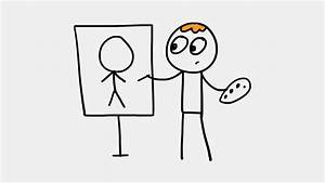 4 Tips To Draw Stick Figures - Thecuriousengineer