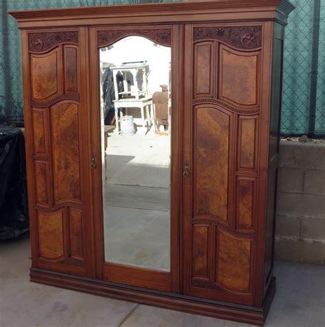 Large Wardrobe Closet For Sale by 20 Ideas Of Antique Cedar Wardrobe Closet