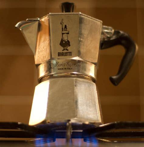 Moka Magnate Renato Bialetti Meets His Maker in a Moka Pot   Daily Coffee News by Roast Magazine