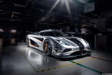 Koenigsegg Regara Will Be Fastest Accelerating Most