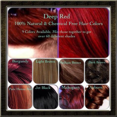 17 Best Ideas About Mahogany Hair Dye On Pinterest