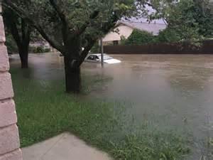 2016 Wharton Texas Flooding