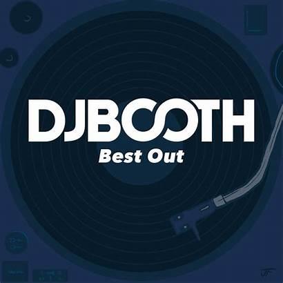 Djbooth Audiomack
