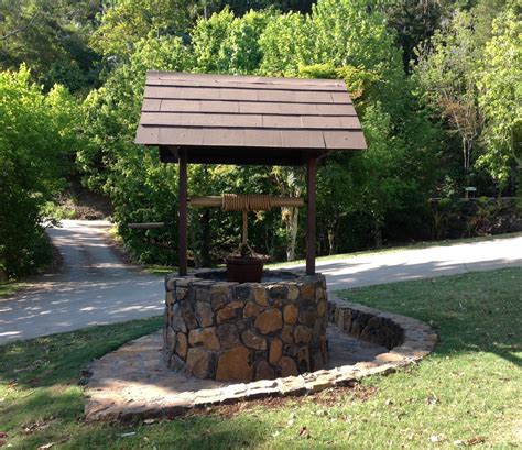 "Wishing Well ""I wish I wish I wish "" - Maleny"