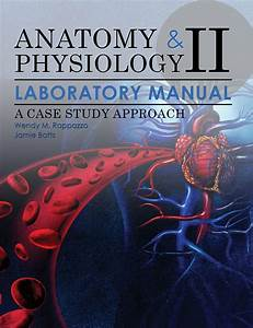Anatomy And Physiology 2 Laboratory Manual  A Case Study